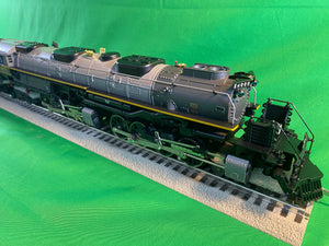 "Lionel 1932170 - LionChief+ 2.0 LionMaster Greyhound Big Boy Steam Locomotive ""Union Pacific"" #4000"