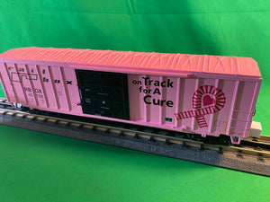 "MTH 20-93876 - 50' Box Car ""Railbox"""