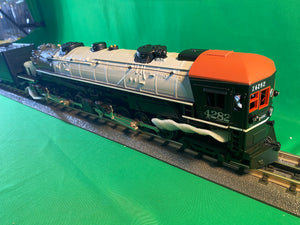 "MTH 30-1822-1 - 4-8-8-2 Imperial Cab Forward Steam Engine ""Southern Pacific"" #4282 w/ PS3"