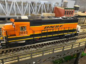 "MTH 20-21289-1 - GP-30 Diesel Engine ""BNSF"" #2810 w/ PS3"