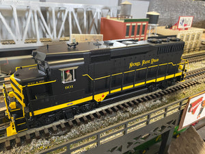 "MTH 20-21293-1 - GP-30 Diesel Engine ""Nickel Plate Road"" w/ PS3 #901"