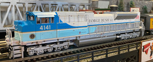 "Lionel 2022050 - Legacy Funeral Train Set ""George H. W. Bush"""
