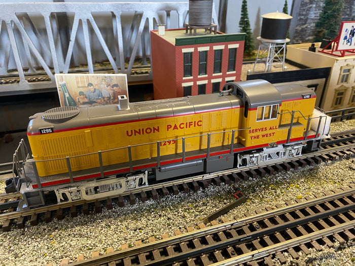 "MTH 30-20717-1 - RS-3 Diesel Engine ""Union Pacific"" w/ PS3 #1295"
