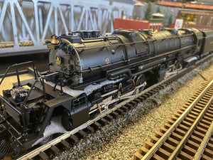 "Lionel 2031090 - Legacy EM-1 Steam Locomotive ""Baltimore & Ohio"" #7609"