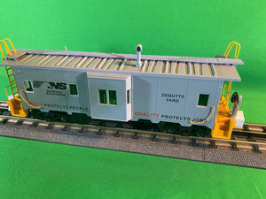 "MTH 20-91668 - Bay Window Caboose ""Norfolk Southern"""