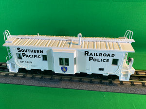 "MTH 20-91685 - Bay Window Caboose ""Southern Pacific"""