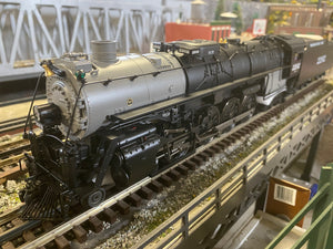 "Lionel 2031230 - Legacy 4-8-4 Steam Locomotive ""Missouri Pacific"" #2202"
