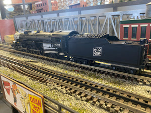 "Lionel 1931110 - Legacy USRA Light Mountain Mikado ""Soo Line"" #4005"