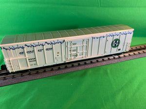 "Lionel 2026490 - Smoking 57' Mechanical Reefer ""BNSF"""