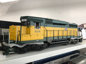 "MTH 20-20492-1 - GP-30 Diesel Engine ""Chicago & North Western"" #803 w/ PS3"