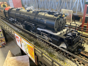 "Lionel 2031150 - Legacy EM-1 Steam Locomotive ""Western Maryland"" #1213 w/ Bluetooth"