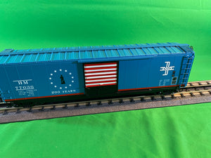 "MTH 20-93895 - 50' Ps-1 Box Car ""Boston & Maine"" w/ Pullman Standard Door"