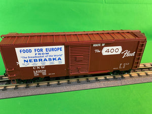 "Lionel 2026742 - Friendship PS-1 Boxcar ""Chicago & North Western"" #143576"