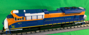 "MTH 30-20807-1 - SD70ACe Imperial Diesel Engine ""Jersey Central"" w/ PS3 #1071"