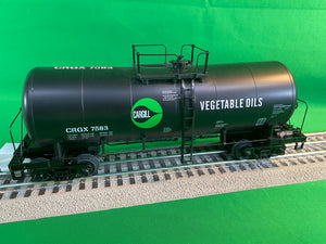 "MTH 20-96299 - Funnel Flow Tank Car ""Cargill Foods"""