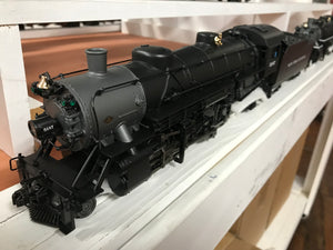 "Lionel 6-84468 - USRA Light Mikado ""New York Central"" #5187"