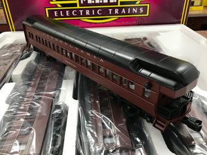 "MTH 20-40012 - 70' Madison Passenger Set ""Pennsylvania"" (5-Car)"