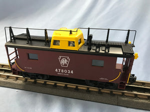 "MTH 20-91611 - N-8 Caboose ""Pennsylvania"""