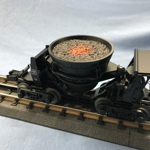 "Lionel 6-83462 - Slag Car ""Bethlehem Steel"" (3-Car)"