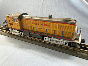 "MTH 30-20296-1 - RS-3 Diesel Engine ""Union Pacific"" w/ PS3"