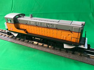 "MTH 20-20784-1 - VO 1000 Diesel Engine ""Milwaukee Road"" #1680 w/ PS3"