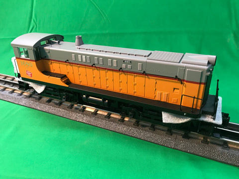 "MTH 20-20784-1 - VO 1000 Diesel Engine ""Milwaukee Road"" w/ PS3"
