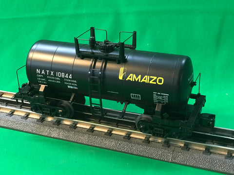 "MTH 20-96742 - 8000 Gallon Tank Car ""Amaizo"""