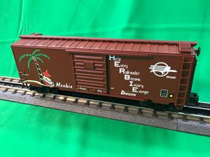 "MTH 20-93742 - 40' Box Car ""Missouri Pacific"""