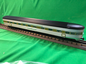 "Lionel 6-83027 - 21"" Passenger Car ""Penn Central"" (4-Car)"