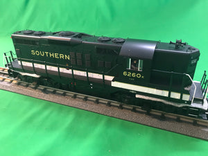 "MTH 20-20871-1 - GP-9 Diesel Engine ""Southern"" w/ PS3 #6268"