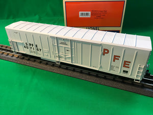 "Lionel 3-17180 - 57' Mech Reefer ""Southern Pacific Fruit Express"" (6-Car)"
