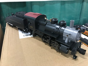 "Lionel 6-84967 - LionChief+ 0-4-0 A5 Switcher ""Pennsylvania"" w/ Bluetooth #577"