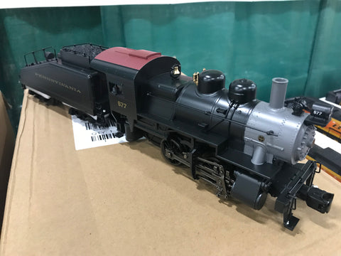"Lionel 6-84967 - LionChief+ 0-4-0 Switcher ""Pennsylvania"" w/ Bluetooth #577"
