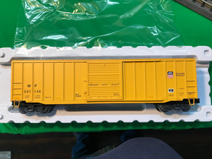 "Atlas O 2001020 - Trainman - 50'6"" Box Car ""Union Pacific"" new road numbers for 2018"