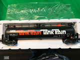 "Lionel 6-85105 - TankTrain w/ EOT Device ""Tank Train"" (2-Car) #48651-48662"