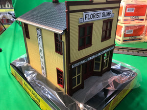"MTH 30-90575 - 2-Story Store Front Building ""Florist Gump"""
