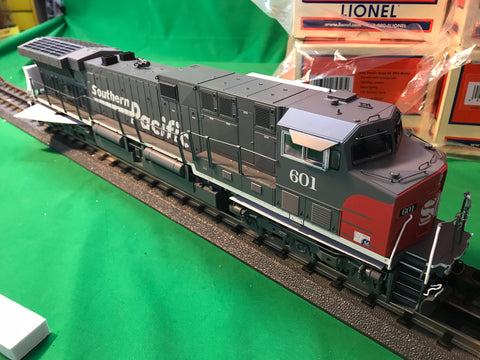 Lionel 6-84850 - LEGACY Diesel AC6000 - Southern Pacific #601