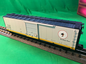 "MTH 20-93771 - 50' Ps-1 Box Car ""Chesapeake & Ohio"" w/ Youngstown Standard Door"