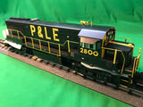 "MTH 20-21036-1 - U25B Diesel Engine ""Pittsburgh & Lake Erie"" #2820 w/ PS3 (Hi-Rail Wheels)"