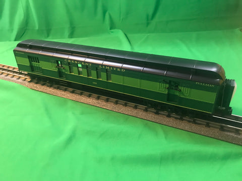 "MTH 20-42044 - 70' Madison RPO Passenger Car ""Southern"""