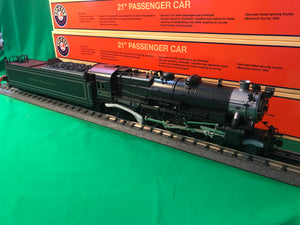 "Lionel 1831060 - LEGACY K4 Steam Locomotive ""Pennsylvania"" #5453 w/ long haul tender"
