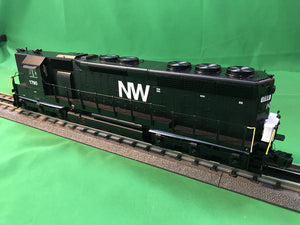 "Lionel 6-85039 - Legacy SD45 Diesel Engine ""Norfolk & Western"" #1790"