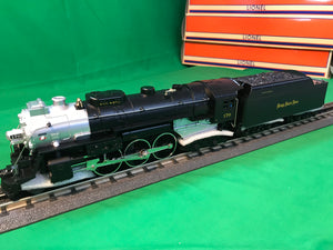 "Lionel 6-84936 - LionChief+ Hudson Steam Engine ""Nickel Plate Road"" #170"