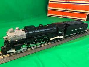 "Lionel 6-84934 - LionChief+ Hudson Steam Engine ""New York Central"" #5425"