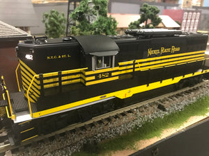 "Lionel 6-84276 - Legacy GP9 Torpedo Diesel Engine ""Nickel Plate Road"" #482"