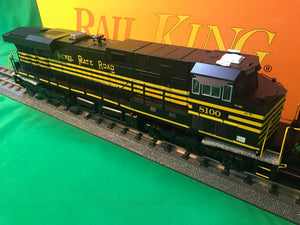 "MTH 30-20572-1 - ES44AC Imperial Diesel Engine ""Nickel Plate Road"" w/ PS3"
