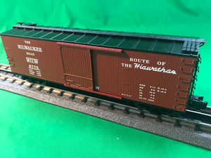 "Lionel 6-81066 - USRA Double-Sheathed Boxcar ""Milwaukee Road"""