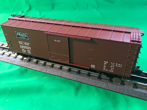 "Lionel 6-81837 - USRA Double-Sheathed Boxcar ""Frisco"""