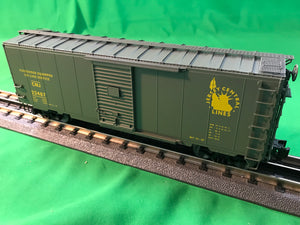 "Lionel 6-83562 - PS-1 Express Boxcars ""Central of New Jersey"""