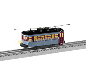 "Lionel 1923130 - Trolley Set ""The Polar Express"""